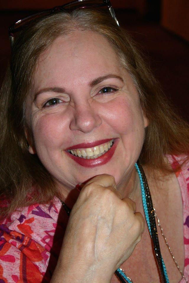 Lorien Fenton